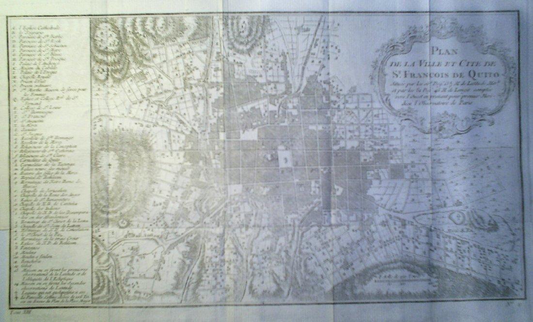 huvudstäder sydamerika karta