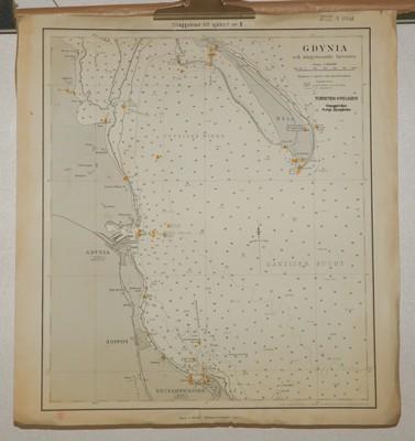 Karta Over Spaniens Vastkust.Vobam Bilder Och Kartor Fran Hela Varlden Antika Och Nytryck